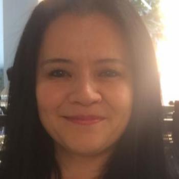 Niñera Naucalpan de Juárez: Maria