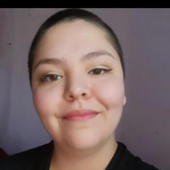 Babysitter in Maipú: Almendra