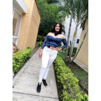 Niñera en Jamundí: Tania