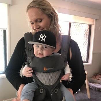 Babysitting jobs in Brisbane: Joeleine