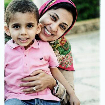 Oppaswerk Den Haag: oppasadres Maie Atef