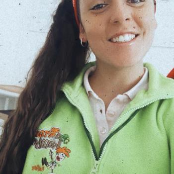Babysitter Marinha Grande: Liliana