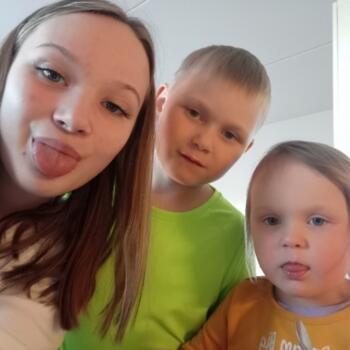 Babysitter in Oulu: Venni Rajamäki