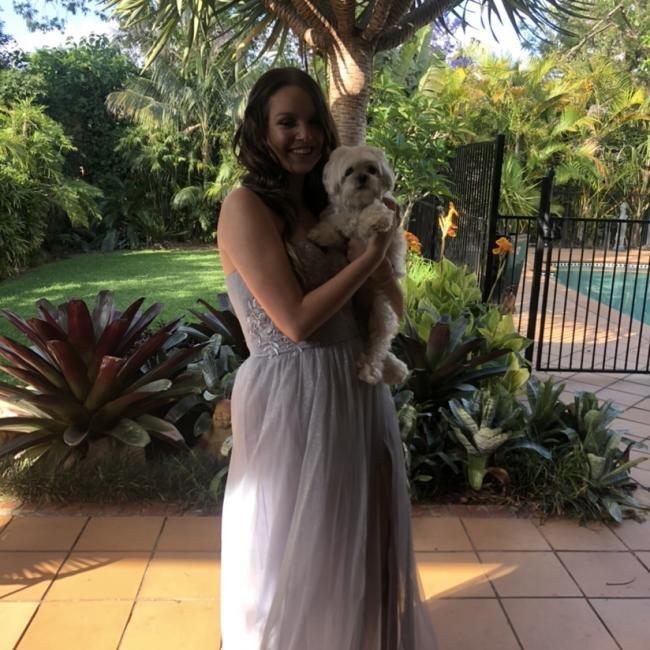 Babysitter in Sydney: Helena