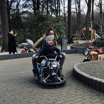 Babysitter Job in Dortmund: Babysitter Job Beate
