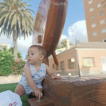 Babysitting job in Ugena: babysitting job Sandra