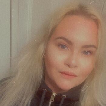 Babysitter in Eskilstuna: Amanda