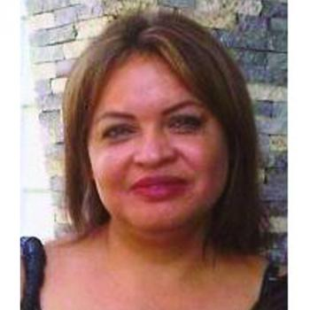 Niñera Bogotá: Diana Maria