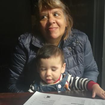 Niñera en Castelar: trabajo de niñera Mariana