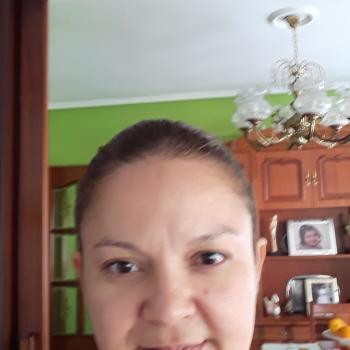 Nanny Bilbao: Fany Vanessa