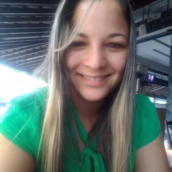 Babysitting Jobs in São José dos Campos: babysitting job Juliana