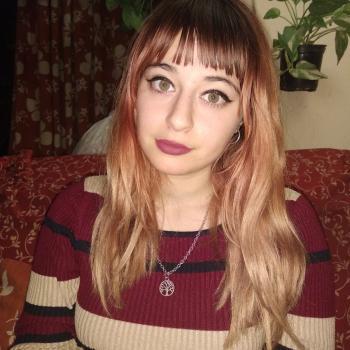 Canguro Tomares: Patricia