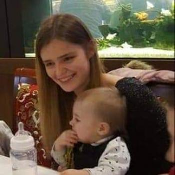 Baby-sitter Ichtegem: Kitana