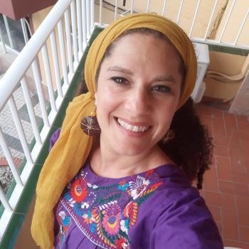 Babysitter Almería: Maricel