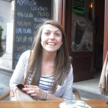 Baby-sitter Brest: Elise