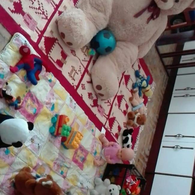Childminder in Lisbon: Ana