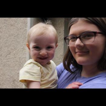 Babysitter Lisburn: Sarah