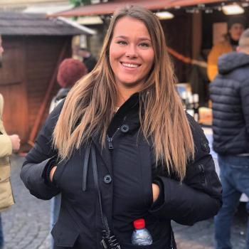Oppas Houten: Inge