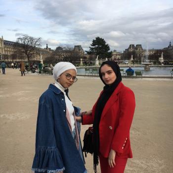 Nounou Chilly-Mazarin: Gaufrane