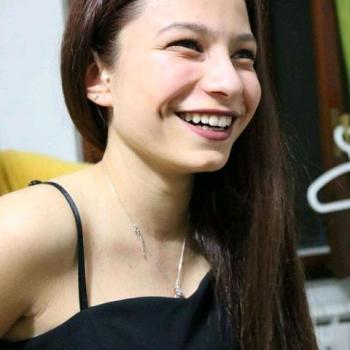 Babysitter Genova: Chiara