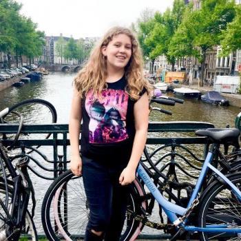 Babysitters in Arnhem: Hannah