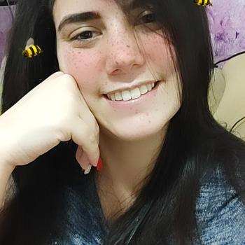 Babysitter Rio de Janeiro: Leonara