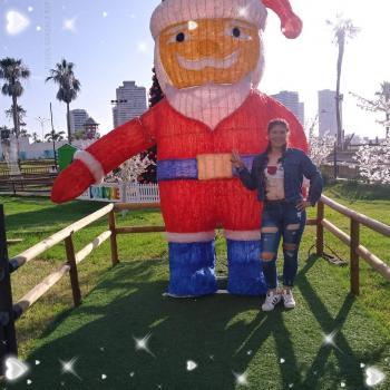 Babysitter in Puente Alto: Teresa