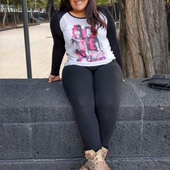 Niñera en Ciudad de México: Osiris