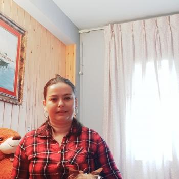 Niñera Zaragoza: Sandra