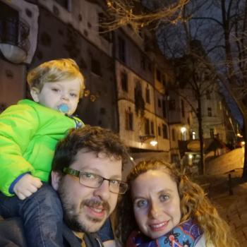 Babysitter Job Wien: Babysitter Job Eduardo