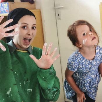 Babysitter Oberhausen: Ilham