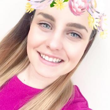 Babysitter Saffron Walden: Kristina