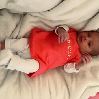 Baby-sitter Monthodon: Kaïna