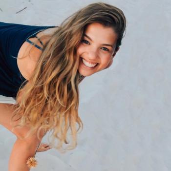 Babysitter Seville: Maria Clara