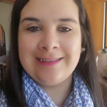 Niñera Atlántida: Yanina Natali