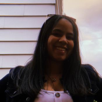 Babysitter in Newark: Joelian