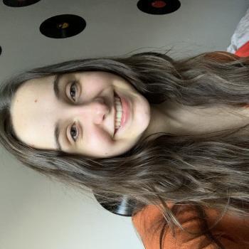 Babysitter in Eigenbrakel: Daniela