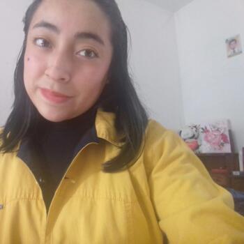Niñera en Trujillo: Ana Ce