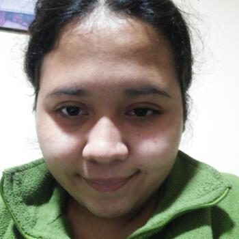 Babysitter in Lima Lima: Angela