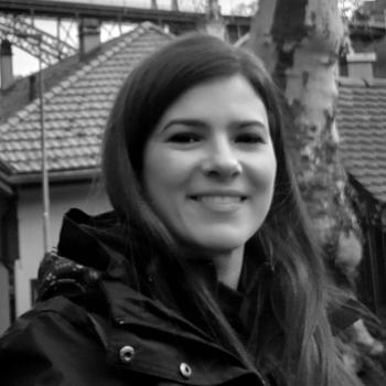 Canguro Getafe: Juliana