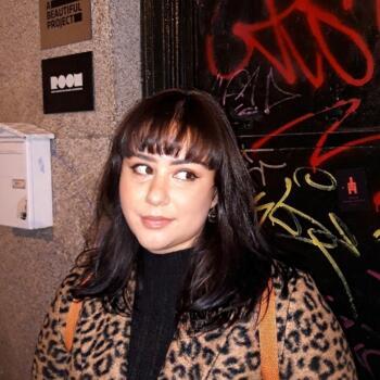 Niñera Madrid: Paula