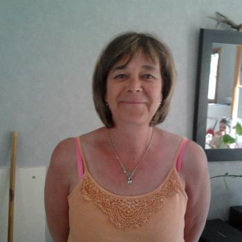 Baby-sitter in Blois: Claudine