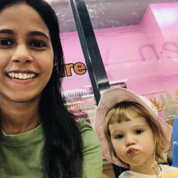 Babysitter Melbourne: Maneesha