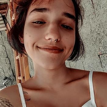Babá Curitiba: Luana
