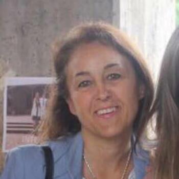 Niñera Las Condes: Valerie