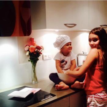 Baby-sitter Villeurbanne: Milena