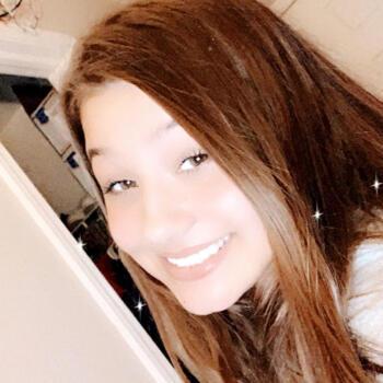 Babysitter Greenwood: Kaitlyn