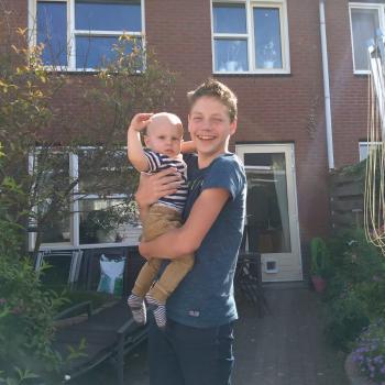 Oppas Nieuw-Vennep: Hidde