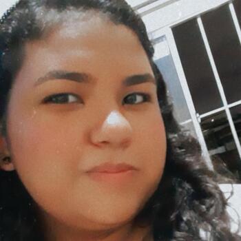 Babysitter in João Pessoa: Ana Melina
