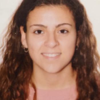 Babysitter in Badalona: Lidia